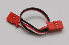 S-Bus Rx/Gyro Link Lead - p-sbc-lead