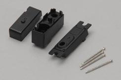 Servo Case - SD100 Servo - p-sd100cs