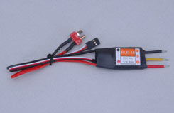 ST Model DG1000 Brushless ESC - p-stm03l