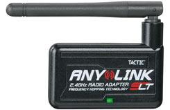 Anylink 2.4Ghz Universal Adaptor - p-tacj2000
