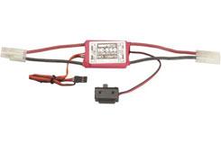 Wattage Ic-550 Speed Controller - p-wattic550