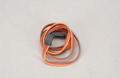 Extn Lead 600Mm (H) Gold Pins Pkd - p-xjr020-0600