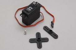 Rail Steering Servo - p-xtm145730