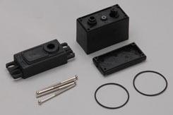 Servo Case Set (X-130MG) XT2e/Rail - p-xtm145731