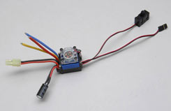 Brushless Speed Control - Rage Bl - p-xtm3890