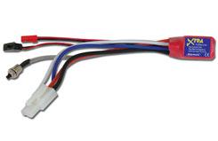 Autocut Switch 20A - p-xtra-2100