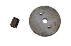 Flywheel Bag - pd0179