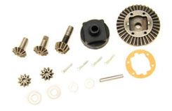 Differential Gear Bag - pd0271
