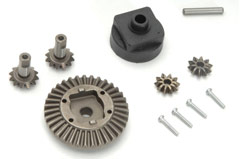 Differential Gear Bag - pd0370