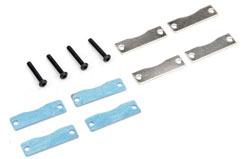 Brake Pad Set - pd0584