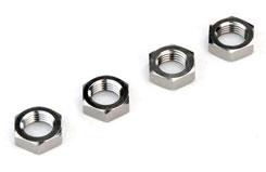 Wheel Nuts - Eb4 - pd0607