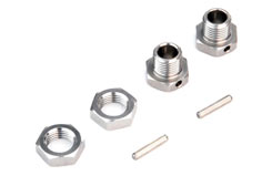 Wheel Stopper Set - pd0620
