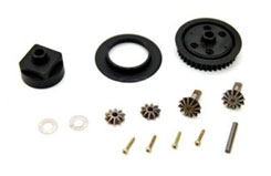 Differential Set Ts-4 - pd0801