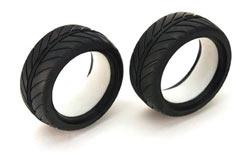 Tyres W/Foam - pd0842