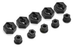Hex Wheel Adaptors - pd0984
