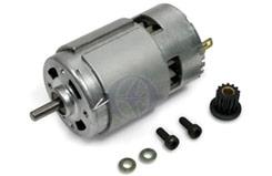 Starter Motor For Starter Box 2404 - pd1281