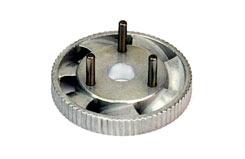 3 Shoe Fan Flywheel - pd1521