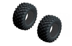 Tyres W/Inserts - pd1626