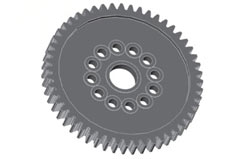 Spur Gear 49T Mta-4 - pd1754