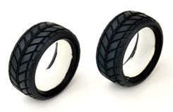 26Mm High Grip Tire & Foam Insert P - pd1784