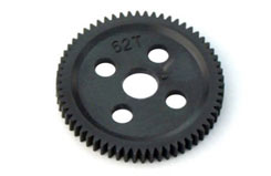 Spur Gear Zt2 - pd2126