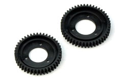 2 Speed Main Gear - pd2273