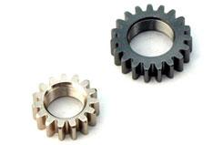 2 Spd Clutch Bell/Gear - pd2390
