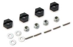 Wheel Hex Adaptor Ssr/Ssb - pd6096