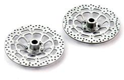 Front brake disc - pd6285