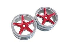 Wheels S/R (4) Ts-4 - pd6603r