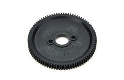 Spur Gear 87T At-10 - pd7309