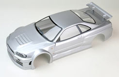 Painted Body Z Tune - pd9114