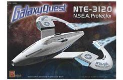 Galaxy Quest 12 Nsea Protectorship - peg9004