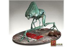 1/8 Alien Creature 7 Model Kit - peg9007