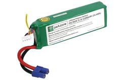 Extra 300 11.1 V 25C Batt - pkz1029