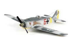 Parkzone Fw 190 Focke Wulf 190 Rtf - pkz1600