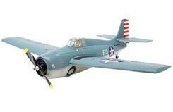 Parkzone F4F Wildcat BNF - pkz1980