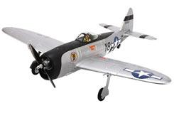 ParkZone P-47D Thunderbolt PNP - pkz5375