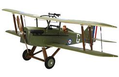 ParkZone S.E.5a WWI BNF - pkz5580