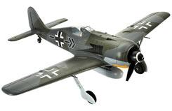 ParkZone Focke-Wulf FW-190A-8 BNF - pkz6250