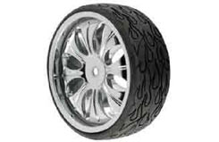 24 Series Packin Heat Tyres - pl1097