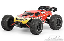 Pro-Line Slipstream Clear Body - pl3312-30