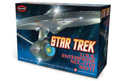 Uss Enterprise NCC-1701-A 1/1000 - pol820