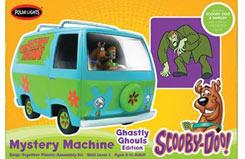 Polar Lights 1/25 Scooby Doo Myster - pol850