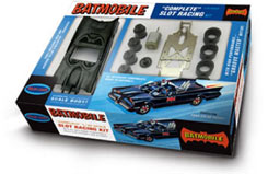 Batmobile 1966 Slot Car Race Kit - pol883