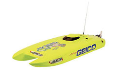 Miss Geico 29 Brushless Catama - prb4100b
