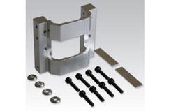 Metal Engine Mount Set Pro 46H - pv0107