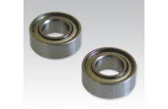 Ball Bearing 6X12X4 (2) - pv0373