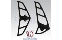 Carbon Tail Fin Set R50 - pv0483