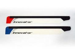 Inov 315Mm Foam Blades - pv1022
